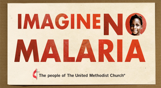 Imagine No Malaria