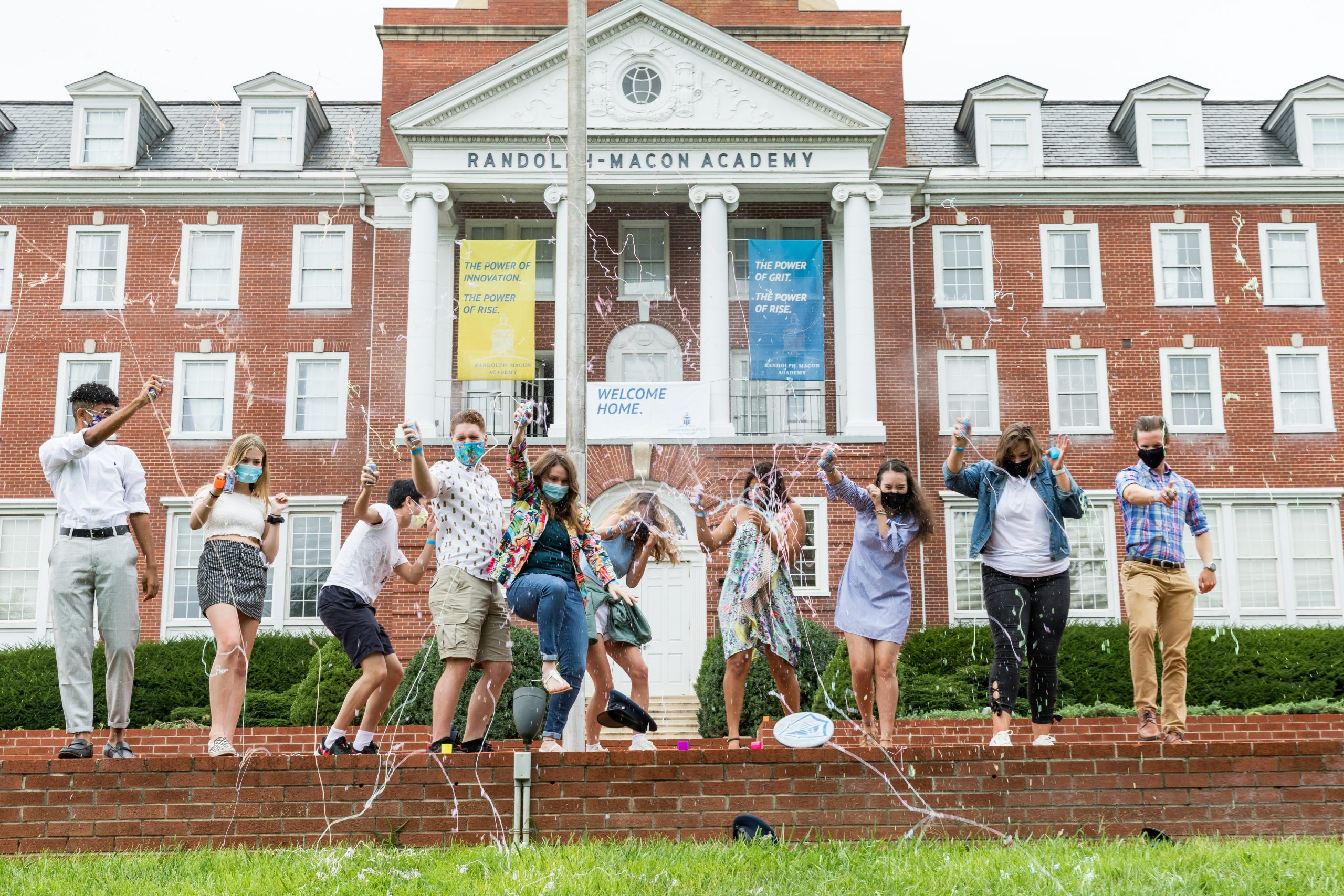 graduates, graduation, 2020, seniors,
